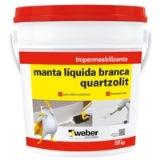 MANTA LÍQUIDA BRANCO 18KG(VEDAPREM) QUARTZOLIT